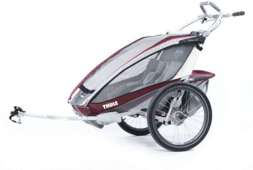 Thule Chariot CX2 +cycle kit