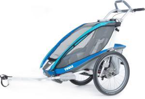 Thule Chariot CX1 Sykkelvogn