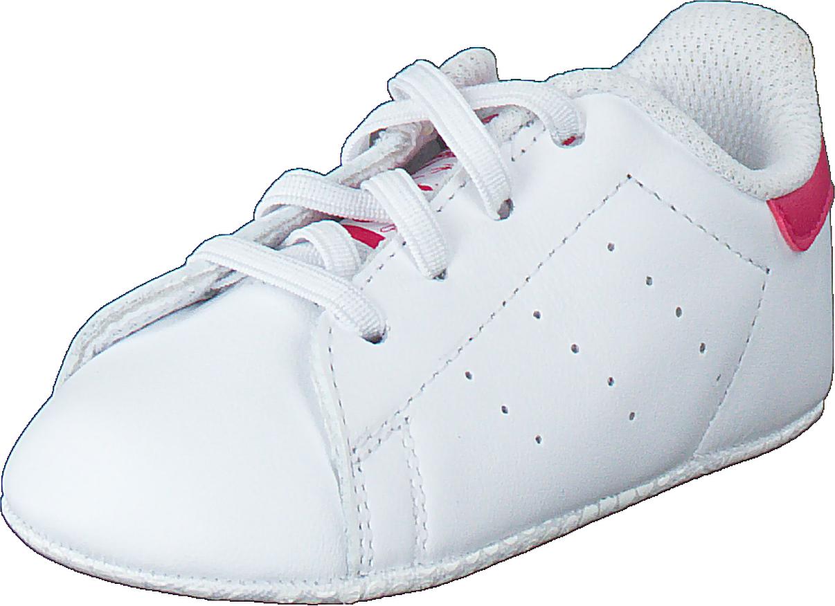 dbe420bcfc43 Best pris på Adidas Stan Smith (Barn) - Se priser før kjøp i Prisguiden