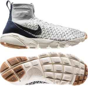 Nike Air Footscape Magista Flyknit (Herre)