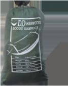DD Hammock Scout Hengekøye