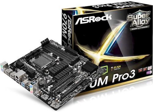 ASRock 970M Pro3