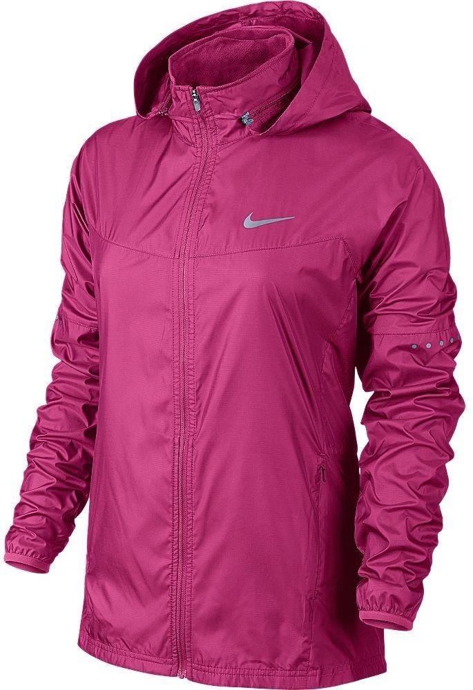 Best pris på Nike Vapor Running Jacket (Dame) Jakker