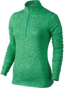 Nike Dame Element Half Zip