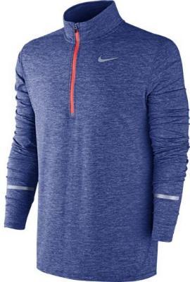Nike Element Half Zip (Herre)