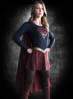 Supergirl - Sesong 1
