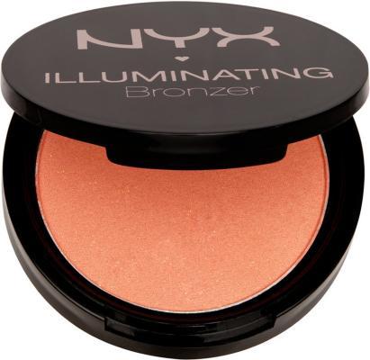 NYX Iluminator Bronzer Rouge