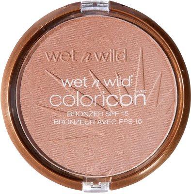 Wet n Wild ColorIcon Bronzer