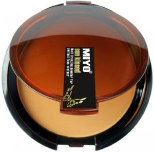 MIYO Sun Kissed Bronzing Powder
