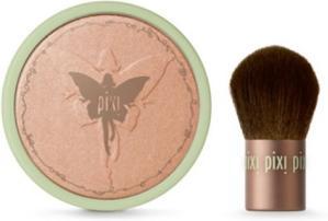 Pixi Bronzer + Kabuki Brush