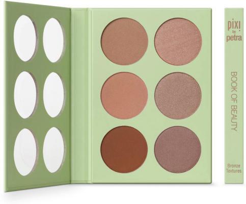 Pixi Book of Beauty Bronze Palette