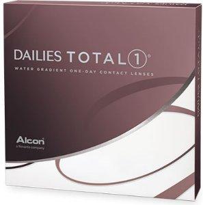 Alcon Dailies Total 1 90p