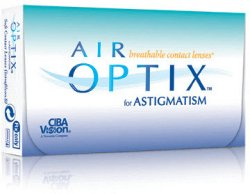 Alcon Air Optix for Astigmatism 6p
