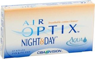 Alcon Air Optix Night & Day Aqua 3p
