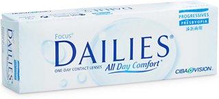 Alcon Dailies Progressives 30p