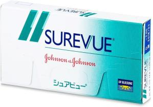 Johnson & Johnson Surevue