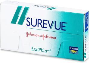 Johnson & Johnson Surevue