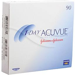 Johnson & Johnson Acuvue 1-Day 90p