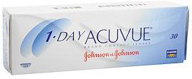 Johnson & Johnson Acuvue 1-Day 30p