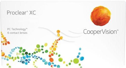 Cooper Vision Proclear XC