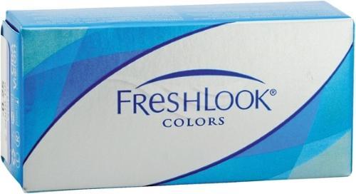 Ciba Vision FreshLook Colors
