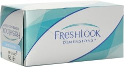 Alcon FreshLook Dimension 6stk