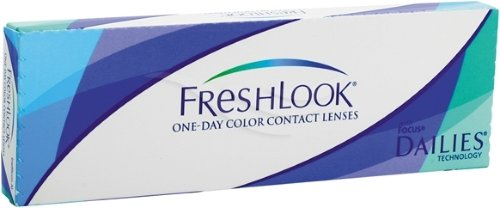 Ciba Vision FreshLook One Day Color