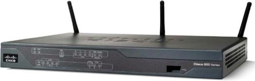 Cisco 887V VDSL2