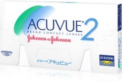 Johnson & Johnson Acuvue 2 6p