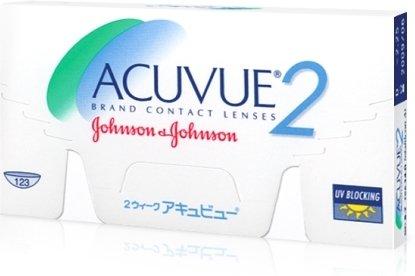 Johnson & Johnson Acuvue 2