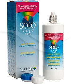 Ciba Vision SoloCare Soft