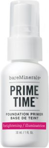 bareMinerals Prime Time Brightening Primer