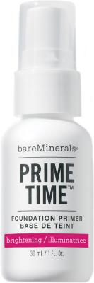 bareMinerals Prime Time Brightening Primer