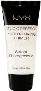 NYX Studio Perfect Primer Clear
