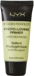 NYX Studio Perfect Primer Anti Redness