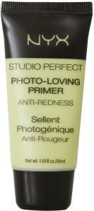 NYX Studio Perfect Primer Anti Redness