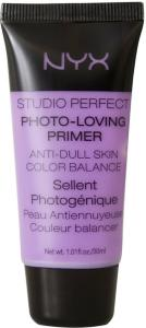 NYX Studio Perfect Primer Anti Dull Skin