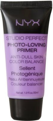 NYX Studio Perfect Primer Anti Dull Skin
