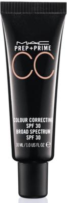 Mac Prep + Prime CC Colour Correcting