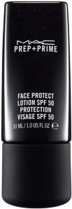 Mac Prep + Prime Face Protect Lotion