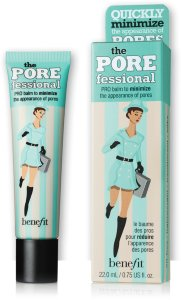 Benefit The POREfessional Smoothing Face Primer