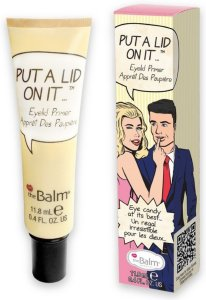 theBalm Put A Lid On It Eye Primer