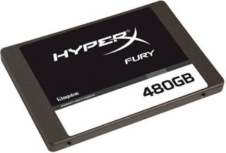 Kingston HyperX Fury 480GB