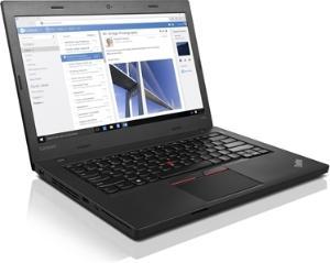 Lenovo Thinkpad L460 (20FU002EMX)