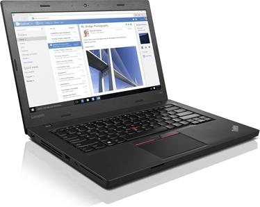 Lenovo Thinkpad L460 (20FU0007MD)