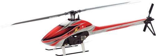 JR Forza 700 Kit