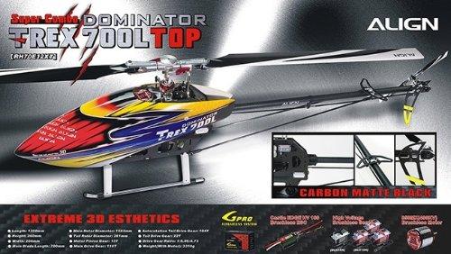 Align T-Rex 700L Dominator TOP
