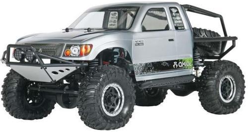 Axial SCX10 Honcho Trail 4WD RTR