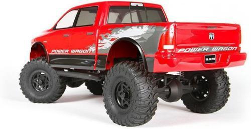 Axial SCX10 RAM Power Wagon RTR