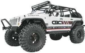 Axial SCX10 Jeep Wrangler C/R 4WD RTR